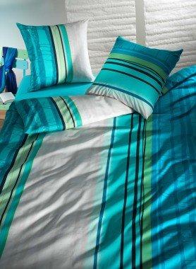 "Biancheria da letto fibra di bambù  ""NAMIKA"""