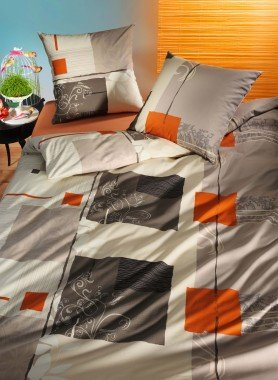 """Biancheria da letto in fibra di bambù """"MIRNA"""""""