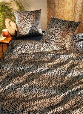 "Biancheria da letto  ""WILD CAT"""