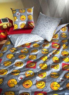 """Biancheria da letto """"SMILE"""""""