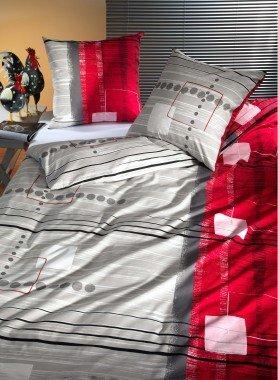 """Biancheria da letto in fibra di bambù """"RAHELA"""""""