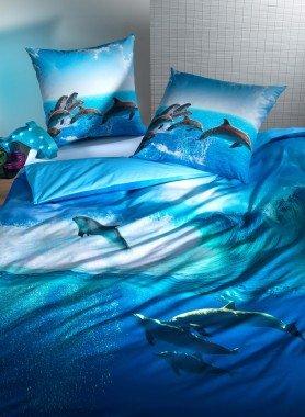 "Biancheria da letto  ""FLIPPER"""
