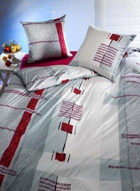 """Biancheria da letto in jersey  """"AVIGNON"""""""