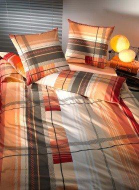 """Biancheria da letto in jersey  """"VANCOUVER"""""""