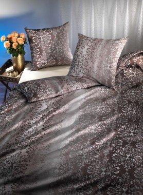 """Biancheria da letto in satin  """"ROMANCE"""""""