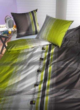 """Biancheria da letto in fibra di bambù """"CHARDONNAY"""""""