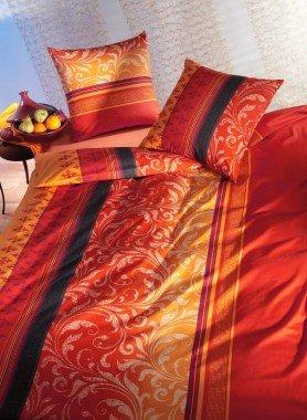 """Biancheria da letto in fibra di bambù  """"VALLORBE"""""""