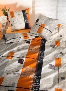 "Biancheria da letto in fibra di bambù  ""RATTARIKA"""