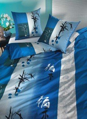 """Biancheria da letto in fibra di bambù """"JIN"""""""