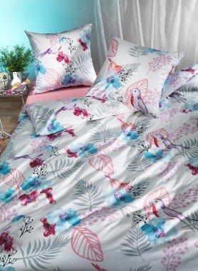 """Biancheria da letto in fibra di bambù   """"ELMIRA"""""""