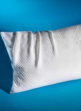 Fodera protettiva per cuscini Bambus, 2 pezzi