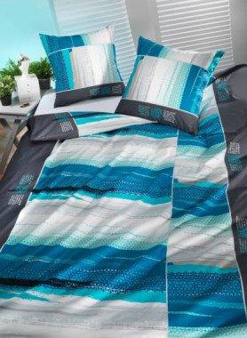 """Biancheria da letto in fibra di bambù  """"CAP AZUR"""""""