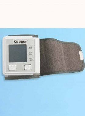 Digitaler Blutdruckmesser