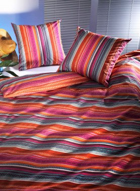 """Biancheria da letto  """"MEXICO"""""""