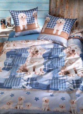 "Biancheria da letto ""BARU"""
