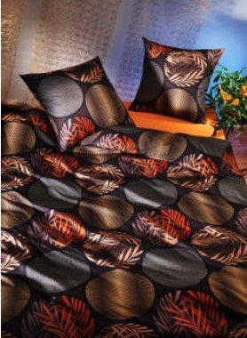 "Biancheria da letto in fibra di bambù ""COBY"""