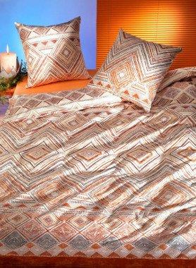 Biancheria da letto in fibra di bambù *LINDSEY*