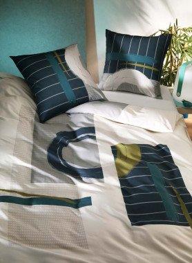 Biancheria da letto in satin fine *MELINGO*
