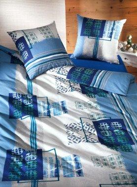 Biancheria da letto in flanella *CHELSEA*