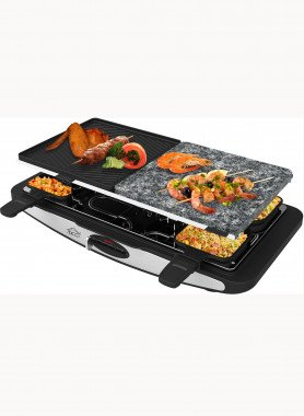 """Raclette/Grill """"2in1"""""""