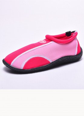 Acqua-Shoes, con fermaglio
