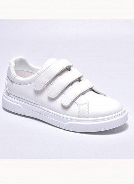 Sneaker, chiusura velcro