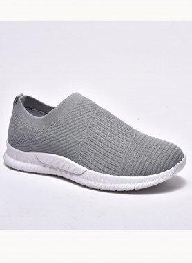 Sneaker, tessuto elasticizzato