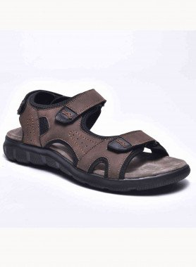 Sandali, chiusura velcro