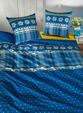"Biancheria da letto in fibra di bambù  ""MALOJA"""