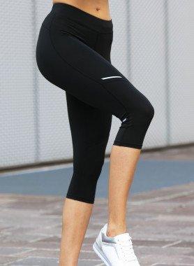 Pantaloni capri da jogging