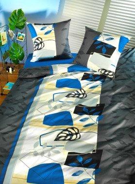 "Biancheria da letto in fibra di bambu ""VERA"""