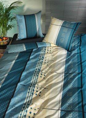 """Biancheria da letto in fibra di bambù """"CALINE"""""""