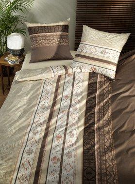 """Biancheria da letto in fibra di bambù """"KENAI"""""""