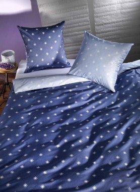 "Biancheria da letto in satin  ""STARLET"""