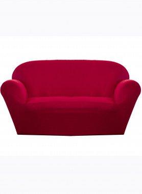 """Fodera protettiva """"FLEXY""""  per divano 2 posti"""
