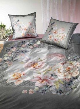 "Biancheria da letto ""FLOWER"", stampa digitale"