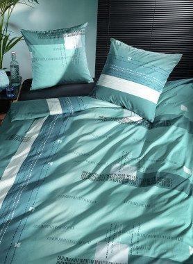 """Biancheri da letto in fibra di bambù """"LYKKE"""""""