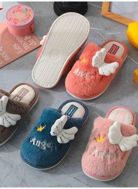 "Pantofole per bambini ""Angelo"""