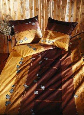 """Biancheria da letto in jersey  """"TUNDRA"""""""