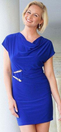 D-KA-Kleid,Schnalle k'blau L 052 - 2 - Ronja.ch