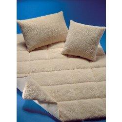 Interno letto in lana vergine