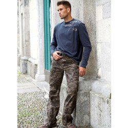 Pantaloni Outdoor