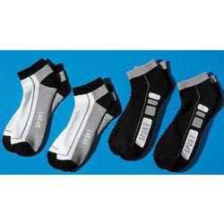 Sneakers per lo sport, 4 paia