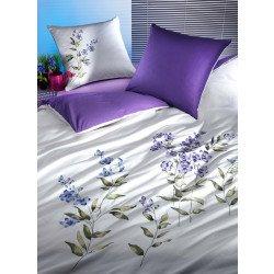 Biancheria da letto in satin  «ULLA»