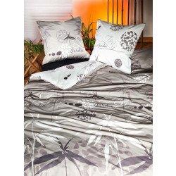 Biancheria da letto in fibra di bambù  «BAMBU D'ASIE»