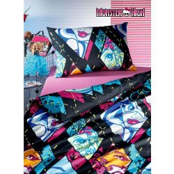 Parure da letto «MONSTER-HIGH»