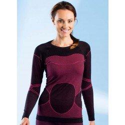 Shirt termico da donna