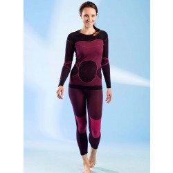 Pantalone termico da donna