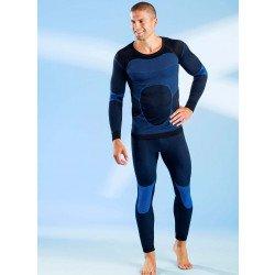 Pantalone termico da uomo