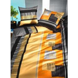 """Biancheria da letto in fibra di bambù  """"BERTRAM"""""""